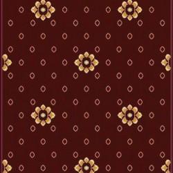 ΜΟΚΕΤΑ ΥΦΑΝΤΗ ΕΚΚΛΗΣΙΑΣΤΙΚΗ PATMOS 2129A RED-CHERRY 4M
