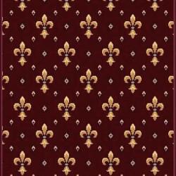 ΜΟΚΕΤΑ ΥΦΑΝΤΗ ΕΚΚΛΗΣΙΑΣΤΙΚΗ PATMOS 2132A RED-CHERRY 4M